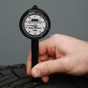 RX-2100 Tire Durometer Hardness Meter
