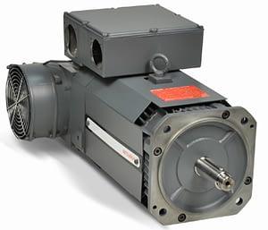 Low-inertia, High-speed Spindle Motors SJ-VL Series