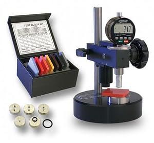 OTK-DG Digital O-Ring Durometer Kit