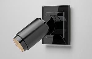 PLUG & LIGHT | LED spotlight