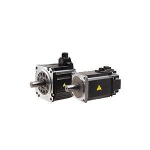 Tool Spindle Motor HG-JR Series