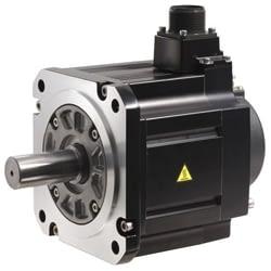 Tool Spindle Motors HF-KP/HF-SP Series