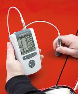 QuintSonic-7 Ultrasonic Coating Thickness Gauge